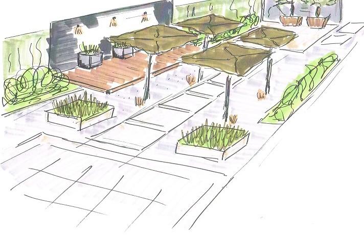 Je droomtuin laten ontwerpen for Tuin laten ontwerpen