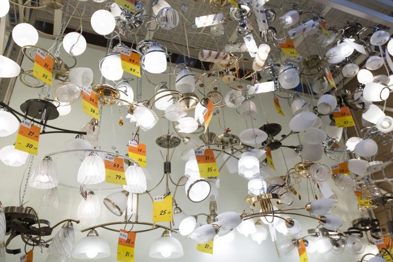 Hanglampen: de verschillende soorten voor de woonkamer | infobron.nl