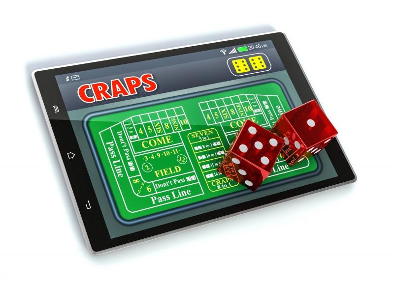 casino craps online  online