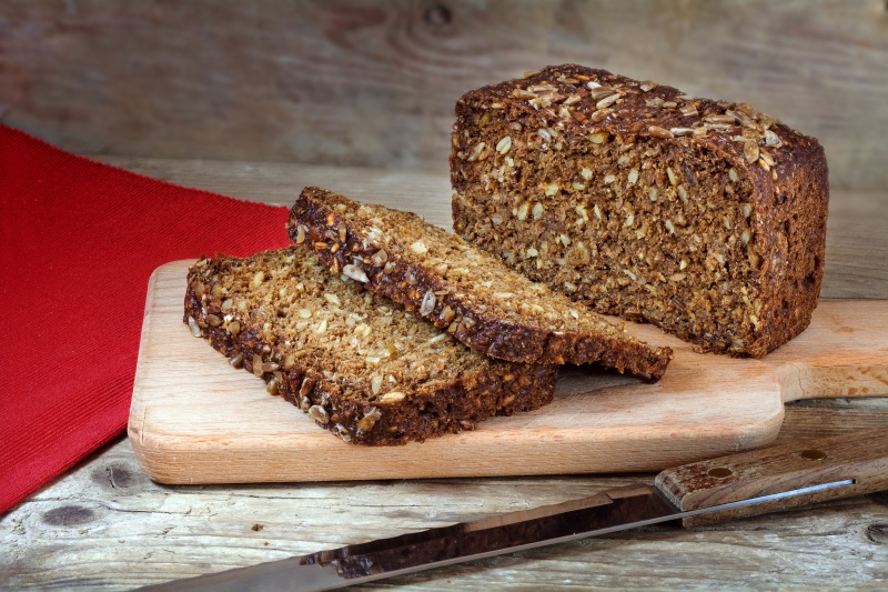 welk brood heeft de minste koolhydraten