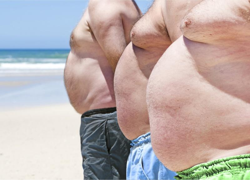 morbide obesitas dieet