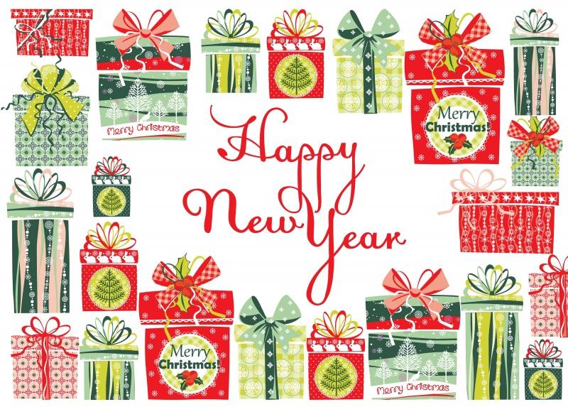 Gelukkig Nieuwjaar In Diverse Talen Infobron Nl