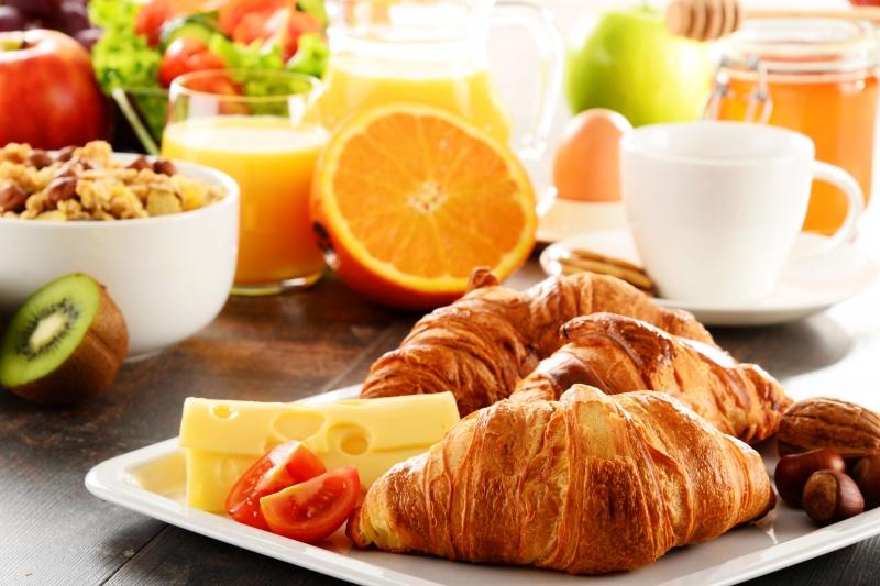 Hedendaags 10 Gezonde en makkelijke ontbijtrecepten | infobron.nl CN-64