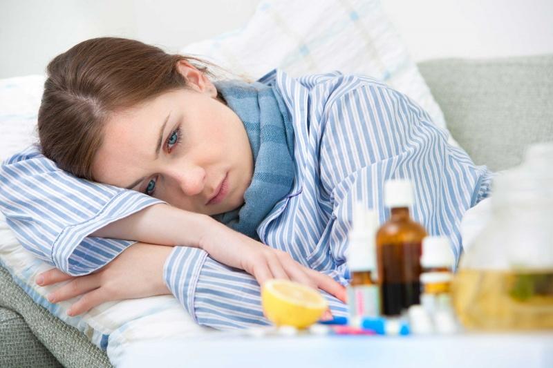 hoofdpijn bij hoesten
