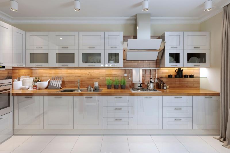 Nieuwe Keuken Kopen : Nieuwe keuken kopen tips infobron