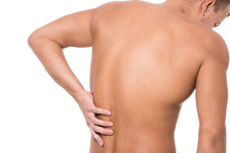 Symptomen van nierpijn en nierprobleme