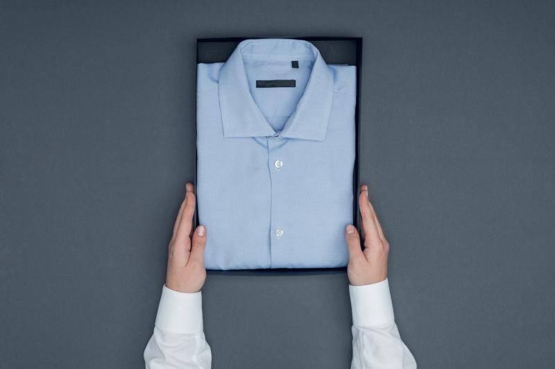 Overhemd Kopen.Overhemd Kopen Houd Rekening Met Deze 10 Tips Infobron Nl