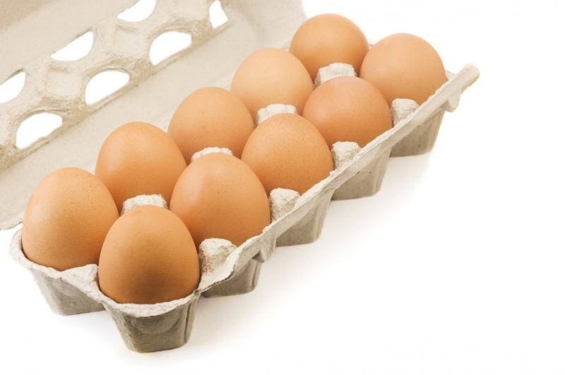 hoe lang kan ik gekookte eieren bewaren