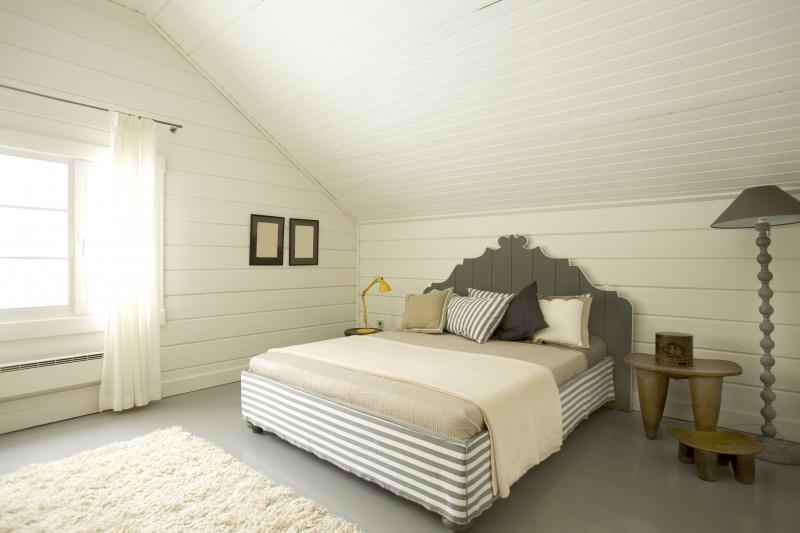 Inspiratie opdoen voor een slaapkamer - Kleur voor een kamer ...