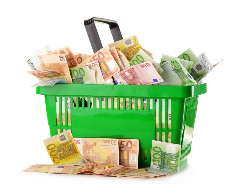 contant geld bordeel klein