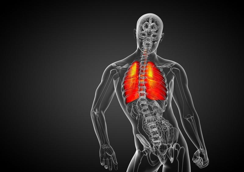 symptomen pneumonie