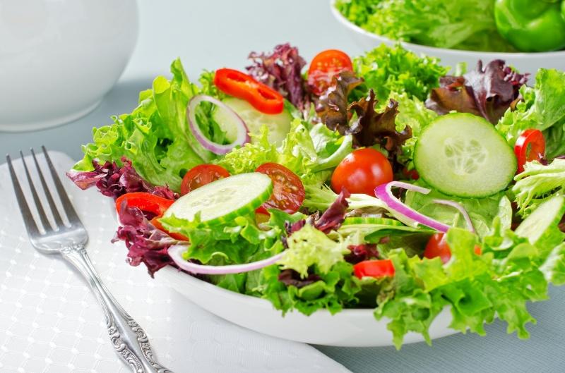 salade recepten hoe pak je het aan. Black Bedroom Furniture Sets. Home Design Ideas