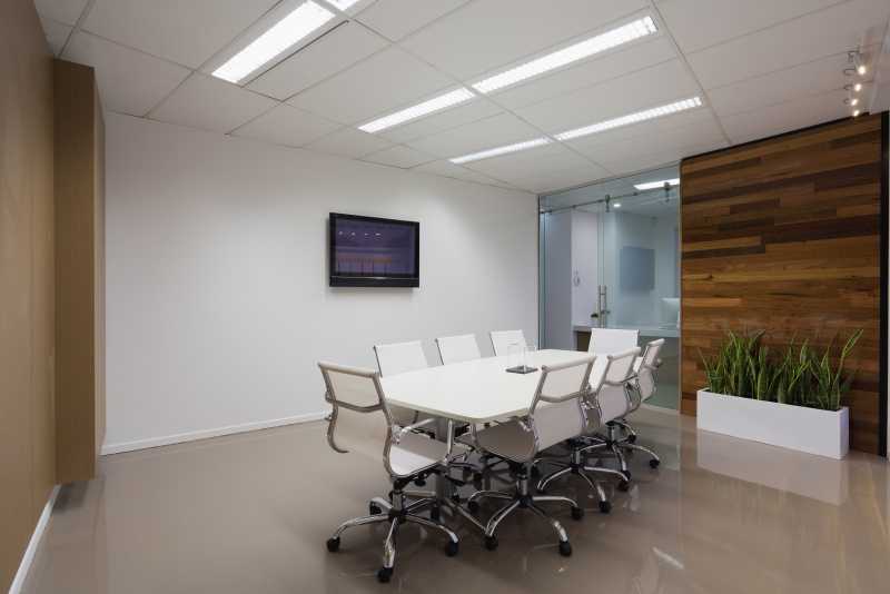 Goedkoop een kantoor inrichten for Inrichting kantoor