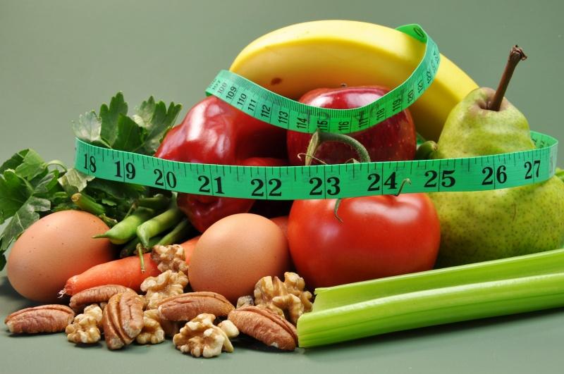 gezond dieet