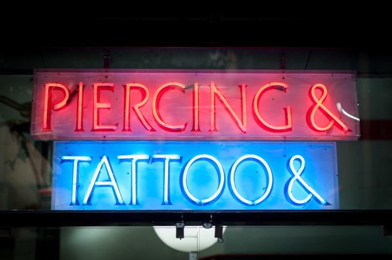 Tattoo Teksten Infobronnl