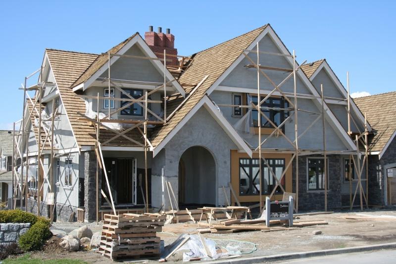Eigen Woning Bouwen : Eigen huis bouwen infobron