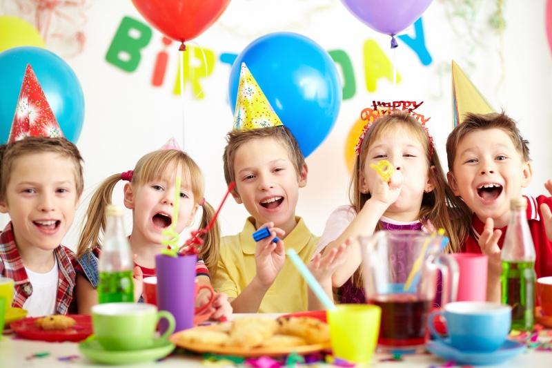 Beroemd Kinderfeestje thuis: welke spelletjes zijn leuk? | infobron.nl QI26