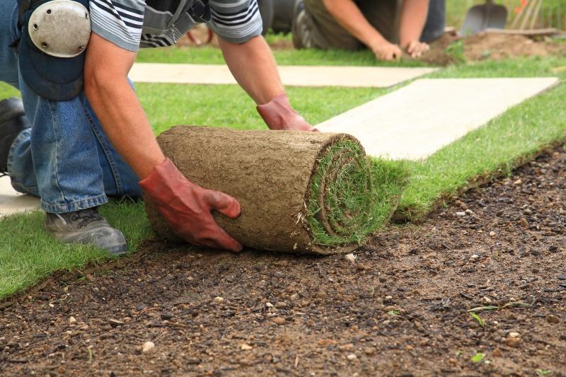 Tuin Aanleggen Doe Inspiratie Op Met Deze Tuin Ideeen Infobron Nl
